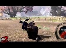 [Clip] Những pha võ thuật tuyệt đỉnh trong Đao Kiếm 2